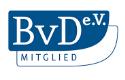 BvD Mitglied