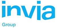 Logo INVIA Group Germanny